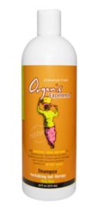 Восстанавливающий шампунь от Organic Excellence