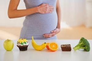 витамины важны во время беременности и в период лактации