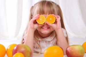 витамин-C-для-детей
