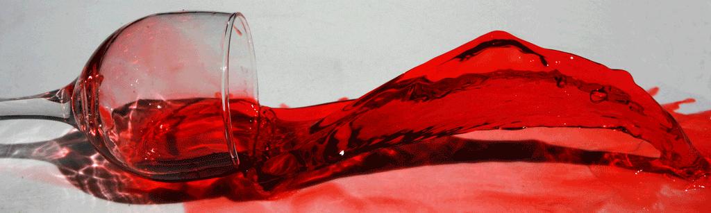 красное вино является источником ресвератрол и снижает уровень стресса